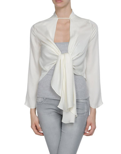 THEYSKENS' THEORY - Blouse