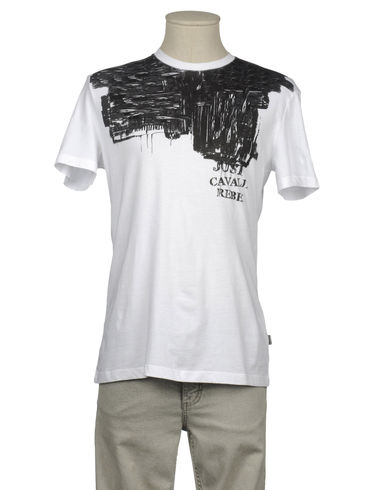 JUST CAVALLI - T-shirt