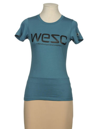 WESC - Short sleeve t-shirt
