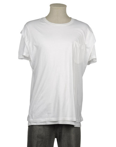 GIVENCHY - Short sleeve t-shirt