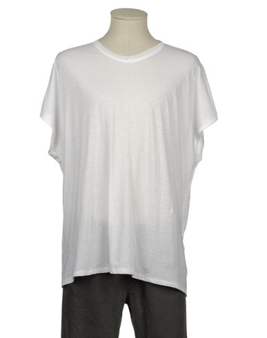 DAMIR DOMA - Sleeveless t-shirt