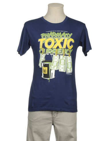 PHARMACY INDUSTRY - T-shirt
