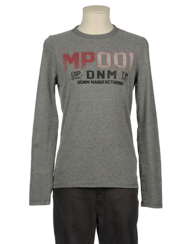 MP001 MELTIN POT - Long sleeve t-shirt