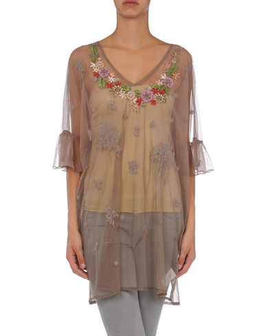 TWIN-SET Simona Barbieri - Kaftan