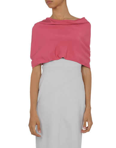 MOSCHINO CHEAPANDCHIC - Shrug