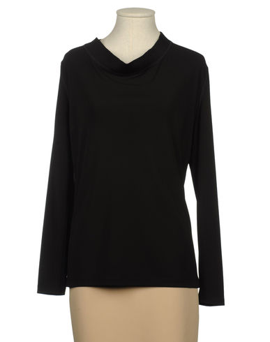 JEAN PAUL GAULTIER FEMME - Long sleeve t-shirt