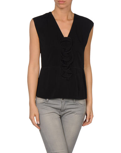 MARC JACOBS - Sleeveless t-shirt
