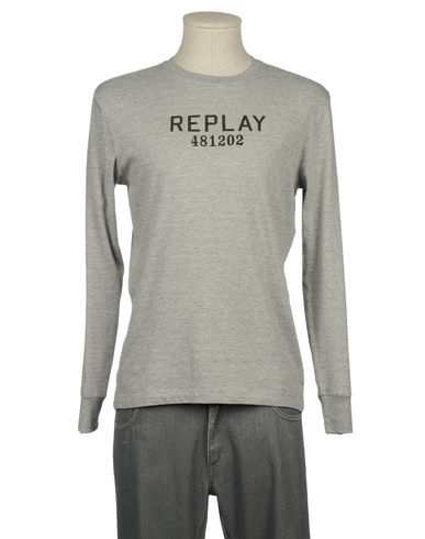 REPLAY - Long sleeve t-shirt