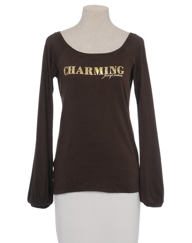 JUICY COUTURE - Long sleeve t-shirt