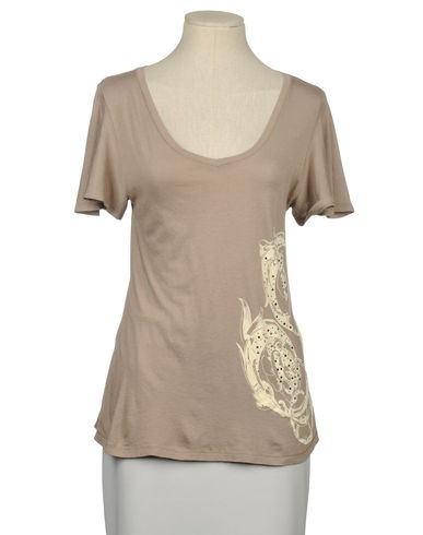 JUICY COUTURE - Short sleeve t-shirt