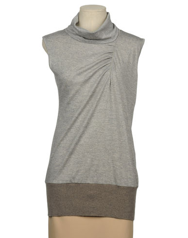 FABIANA FILIPPI - Sleeveless sweater