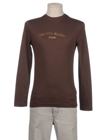 CALVIN KLEIN JEANS - Long sleeve t-shirt