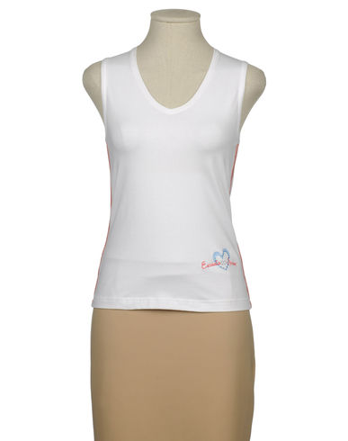 ESCADA SPORT - Short sleeve t-shirt