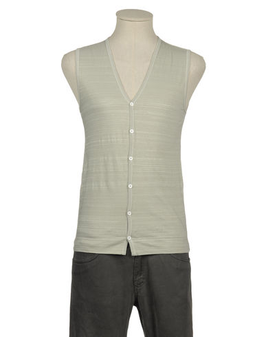 BELLWOOD - Sleeveless t-shirt