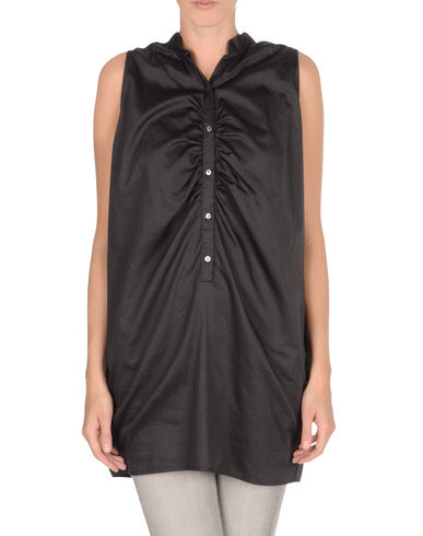 JUCCA - Sleeveless shirt