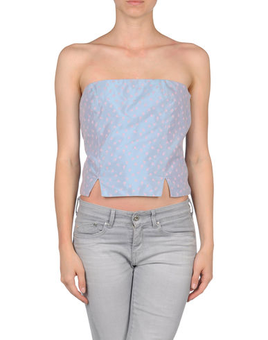 ICE B ICEBERG - Tube top