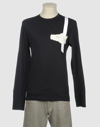 PRADA SPORT - Long sleeve t-shirt