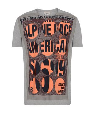 T-shirt maniche corte Uomo - MARC JACOBS