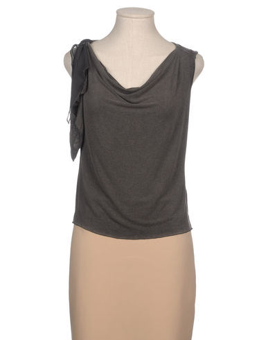 SOPHIE - Sleeveless t-shirt