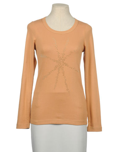 ISABEL MARANT - Long sleeve t-shirt