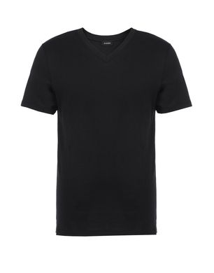 T-shirt maniche corte Uomo - JIL SANDER
