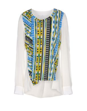 Blouse Women's - THAKOON ADDITION
