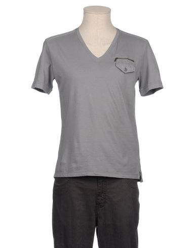 PRADA - Short sleeve t-shirt