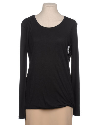 PROENZA SCHOULER - Long sleeve t-shirt