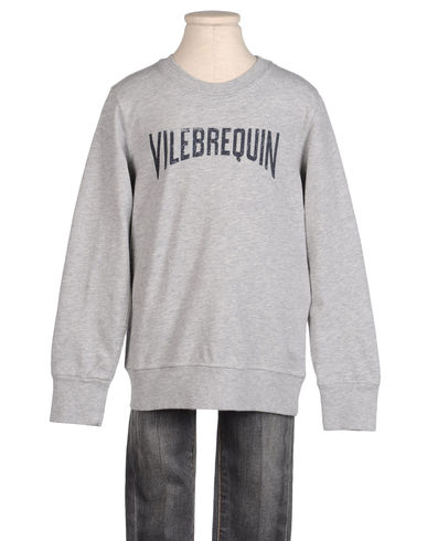 VILEBREQUIN - Long sleeve t-shirt