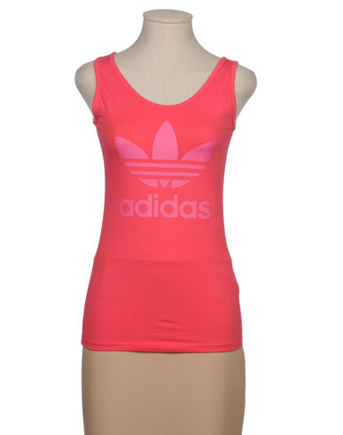ADIDAS - T-shirt