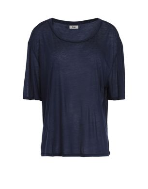 Short sleeve t-shirt Women's - ACNE