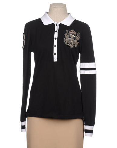 PHILIPP PLEIN - Polo shirt