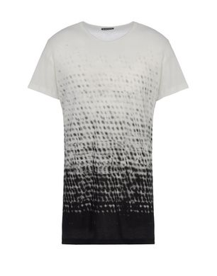 T-shirt maniche corte Uomo - ANN DEMEULEMEESTER