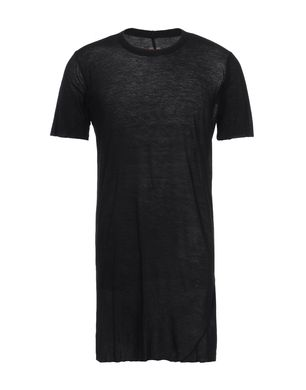 Short sleeve t-shirt Men's - RICK OWENS