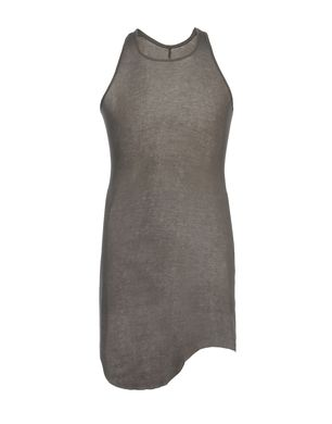 Sleeveless t-shirt Men's - RICK OWENS