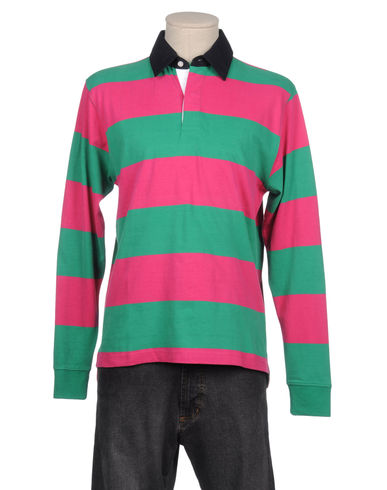 EDWARD SPIERS - Polo shirt