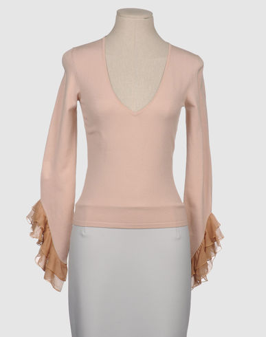 REDValentino - Long sleeve t-shirt