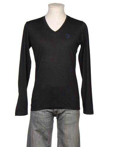 DIESEL - Long sleeve t-shirt