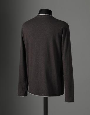 T-SHIRT À MANCHES LONGUES - Gym T-shirts - Dolce&Gabbana - Hiver 2016