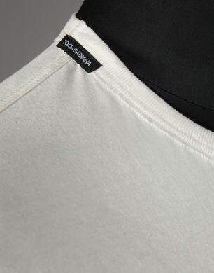 ICON T SHIRT - Short sleeve t-shirts - Dolce&Gabbana - Winter 2016