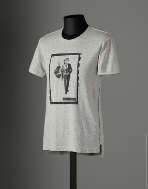 T-SHIRT A MANICHE CORTE - T-shirt maniche corte - Dolce&Gabbana - Inverno 2016