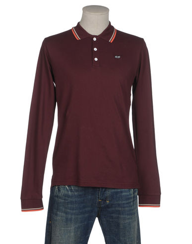 55DSL - Polo shirt