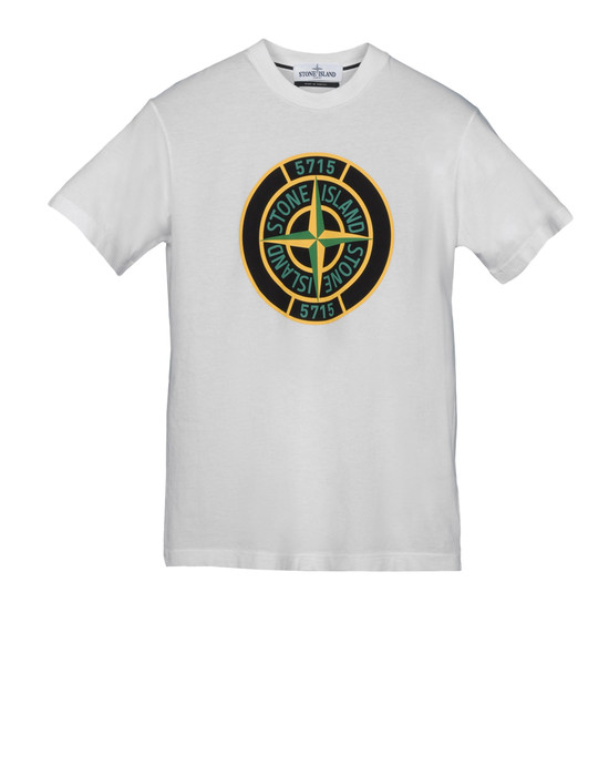 545fbf3a7f7cd Short Sleeve t Shirt Stone Island Men - Official Online Store