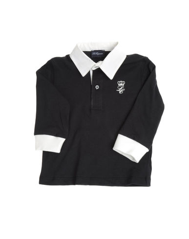 LES COPAINS - Polo shirt