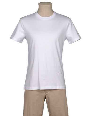 CLASS ROBERTO CAVALLI - Short sleeve t-shirt