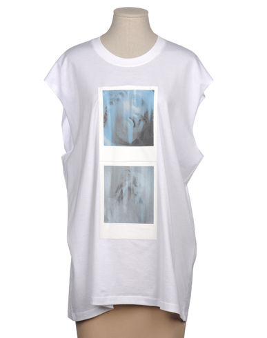 GIVENCHY - Sleeveless t-shirt