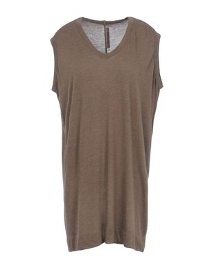 Sleeveless sweater Women's - RICK OWENS LILIES