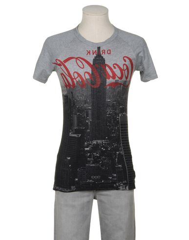 D&amp;G - Short sleeve t-shirt