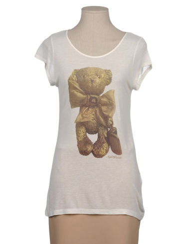 SEE BY CHLOÉ - Short sleeve t-shirt