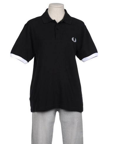 FRED PERRY for STUSSY - Polo shirt